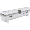 Wrapmaster dispenser, Type: WM 4500, wit/Grijs